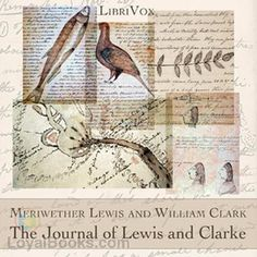The Journal of Lewis and Clarke (1840) by Meriwether Lewis