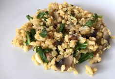 Paella, Fried Rice, Risotto, Grains, Dinner, Ethnic Recipes, Food, Diet, Bulgur