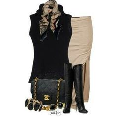 Fashion idea's #Outfit