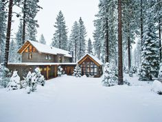 HGTV Dream Home 2014 - Winter Wonderland