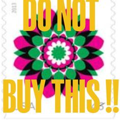 """DO NOT BUY THIS STAMP!!   This is the new """"forever stamp"""" Obama has directed to celebrate the EID Muslim holiday! It may look like pretty little hearts or flowers but it is Arabic and the 2nd  Muslim stamp we have being forced down our throats !  TAKE A STAND!! REFUSE TO BUY THIS!! If you are offered it at the post office SPEAK UP and adamantly BOYCOTT ! tell them you DO NOT want a Muslim stamp on your American letters!!  Honor The United States !! Ask for a flag stamp!"""