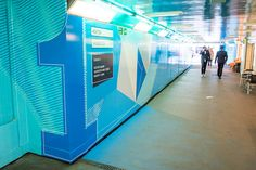Pop-ups launch to revitalise retail offer at London Underground's Old Street station - Retail Design World