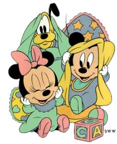 Disney Babies Clip Art | Disney Babies free picture, Disney Babies free photo, Disney Babies ...