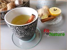 Anti verkoudheid thee