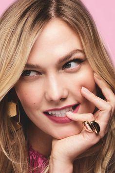 Karlie Kloss Estée Lauder x Kode With Klossy Lip Kloss Kit