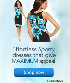 Sporty Dresses Give Maximum Appeal