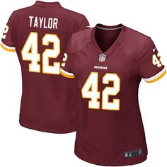 f1a444cce Nike Redskins Jonathan Allen Burgundy Red Team Color Women s Stitched NFL Elite  Jersey And nfl jersey malaysia
