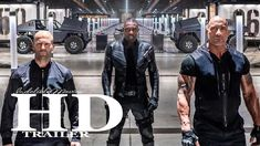 Fast and furious Presents;Hobbs&Shaw 2019,Official Trailer