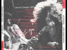 Led Zeppelin - Since I've Been Loving You - Live 1970-03-21