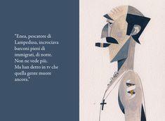 Micronarrativa, con illustrazioni di Riccardo Guasco