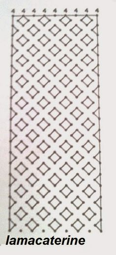 Bolillos: Punto de la virgen - Versión 1 Bobbin Lacemaking, Bobbin Lace Patterns, Lace Making, Paracord, Needlework, Hand Weaving, Bobbin Lace, Crocheting, Bridal Garters