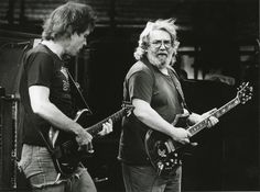 "Jerry Garcia of The Grateful Dead is shown in this 1993 Tribune photo. A new box set, ""All the Years Combine: The DVD Collection,"" is a 14-DVD set that contains 38 hours of performances in concerts between 1977 and 1991."
