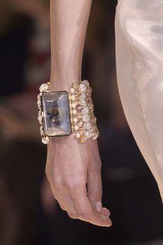 Armani Privé   Haute Couture AW2013 Details