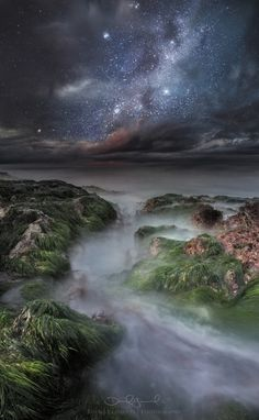 Photograph Endless Tides by Daniel Greenwood on 500px