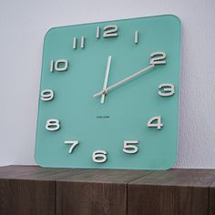 Id es d co d clic br sil on pinterest deco salons and for Horloge zodio