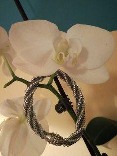 Bracelet by HapinessDIY on Etsy