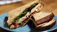 Turkey Club Sandwich SuperValu, Turkey Club Sandwich All Sandwiches, Avocado Turkey Club Sandwich. Read More About This Recipe Cl. Turkey Club Sandwich, Lunch Recipes, Healthy Recipes, Breakfast Options, Balanced Diet, Avocado, Sandwiches, Menu, Snacks