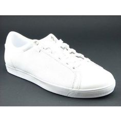 K Swiss All Court Tennis Sneakers Shoes White Mens