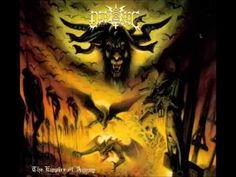 Demonic - The Empire Of Agony (Full Album) - YouTube