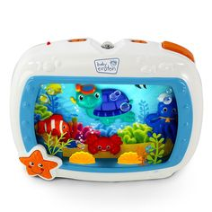 Baby Einstein - Sea Dreams Soother for the crib $39.97