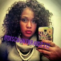 Crochet Braids Detroit : Crochet Braids - Freetress Bulk Hair - Presto Curl by StyleSeat Pro ...