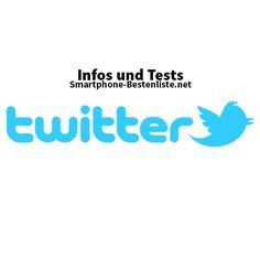 Wir sind jetzt auch bei Twitter vertreten: https://twitter.com/SmartphoneBest1