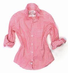 Barry Classic Shirt, $178