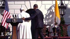 ¿El gobierno de Obama ha favorecido a los musulmanes en detrimento de loscristianos?