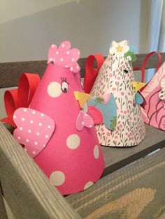 Easter Crafts For Toddlers, Valentine Crafts For Kids, Easter Crafts For Kids, Toddler Crafts, Diy For Kids, Holiday Crafts, Kids Fun, Diy Ostern, Spring Crafts