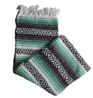 Falsa mexican blanket.
