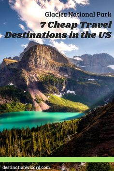 The idea of taking a trip when your hands are tied financially can be tricky. #trips #travel #destination #travellovers #traveladdict #goexplore #traveltheworld Cheap Places To Travel, Cheap Travel, All Over The World, Travel Destinations, Trips, National Parks, Hands, Explore, Road Trip Destinations