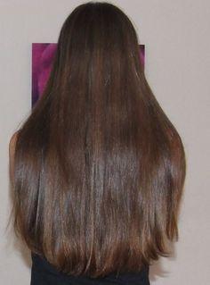 My natural hair :D