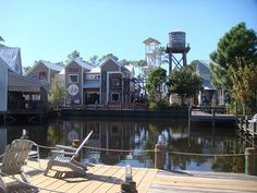 Baytowne Wharf, San Destin, FL-So many memories- I just love this place