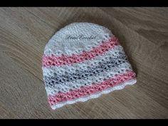Yarn Along April 2018 Crochet Beanie Hat, Beanie Hats, Crochet Hats, Cap, Crocheting, Blankets, Youtube, Beanies, Hand Crafts