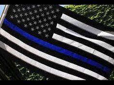 Fallen Officers...Thin Blue Line.