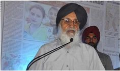 What is your Stand on SYL, asks Badal to Kejriwal?