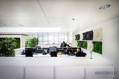 Compass Group office by RBSgroup, Genf   Switzerland office 2