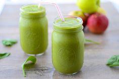 #Batido verde que acaba con la celulitis, nuestro peor enemigo! #Fitness