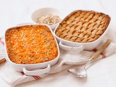 Porkkanalaatiko (Finland) - This spiced carrot casserole is Finland's answer to American Thanksgiving sweet potatoes! Carrot Casserole, Sweet Potato Casserole, Casserole Recipes, Rice Casserole, Holiday Treats, Holiday Recipes, Traditional Christmas Food, Finnish Recipes, Gourmet