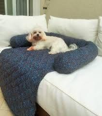 Resultado de imagem para sofa para cachorro
