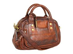 """Frye Elaine Vintage Satchel (is there an elegant, yet straight forward way that will emphasize how I want to say, """" I can haz it?"""""""