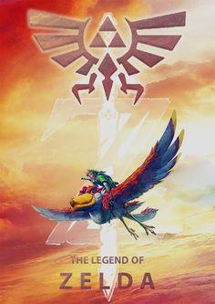 #Zelda #thelegendofzelda #Photoshop