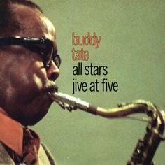 Buddy Tate