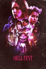 Hell Fest poster, t-shirt, mouse pad Best New Movies, New Movies To Watch, Watch Free Movies Online, Latest Movies, Movies Free, Netflix Movies, Movies 2019, Top Movies, Imdb Movies