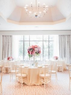 Intimate wedding in our Phillips room overlooking the Boston Public Garden.