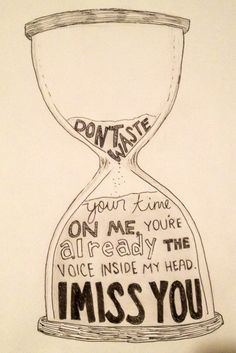 """I Miss You"" - blink-182"