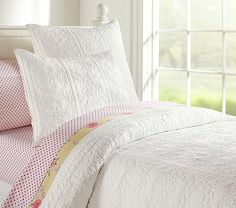 Whitney Quilted Bedding