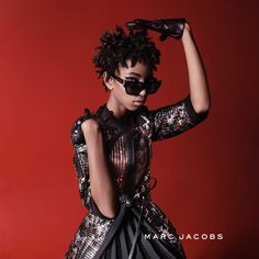 David Sims for Marc Jacobs Fall Winter 2015-2016