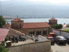 Sveti Sophia - Ohrid - Reviews of Sveti Sophia - TripAdvisor