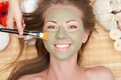 10 Natural, Homemade Face Mask Recipes For All Skin Types